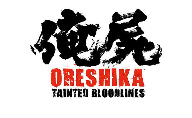 Oreshika: Tainted Bloodlines Coming to PS Vita on March 3rd