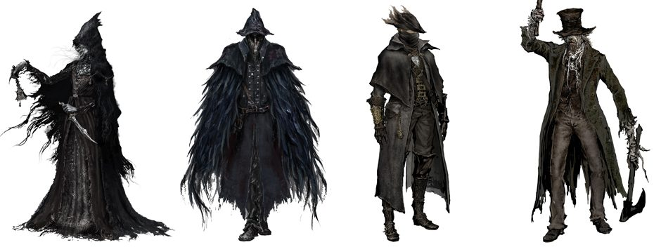 Bloodborne competition: Win a trip to Japan Expo in Paris