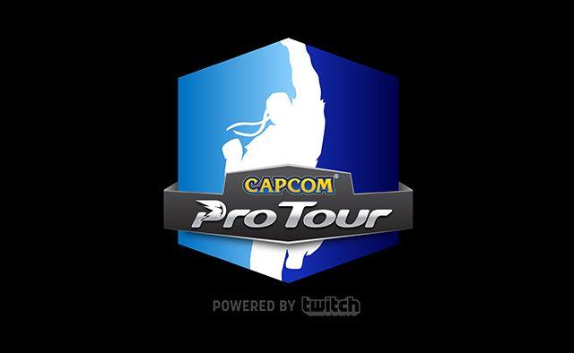 Announcing Capcom Pro Tour 2015