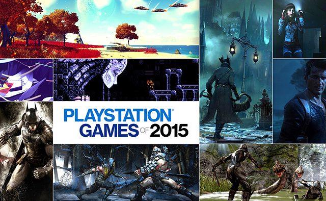 This Week in PlayStation: Games — Games Everywhere