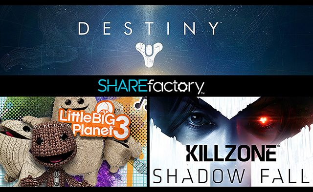 SHAREfactory Gets New Update Today; More Themes Added