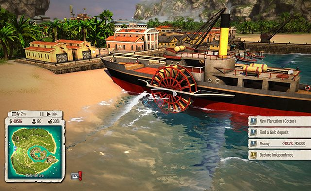 9 Ways To Dictate Like A Pro In Tropico 5 on PS4