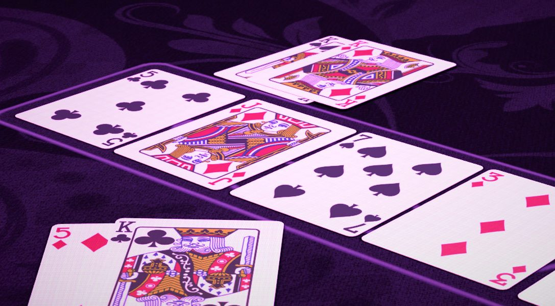 Pure Hold'em unveiled for PS4