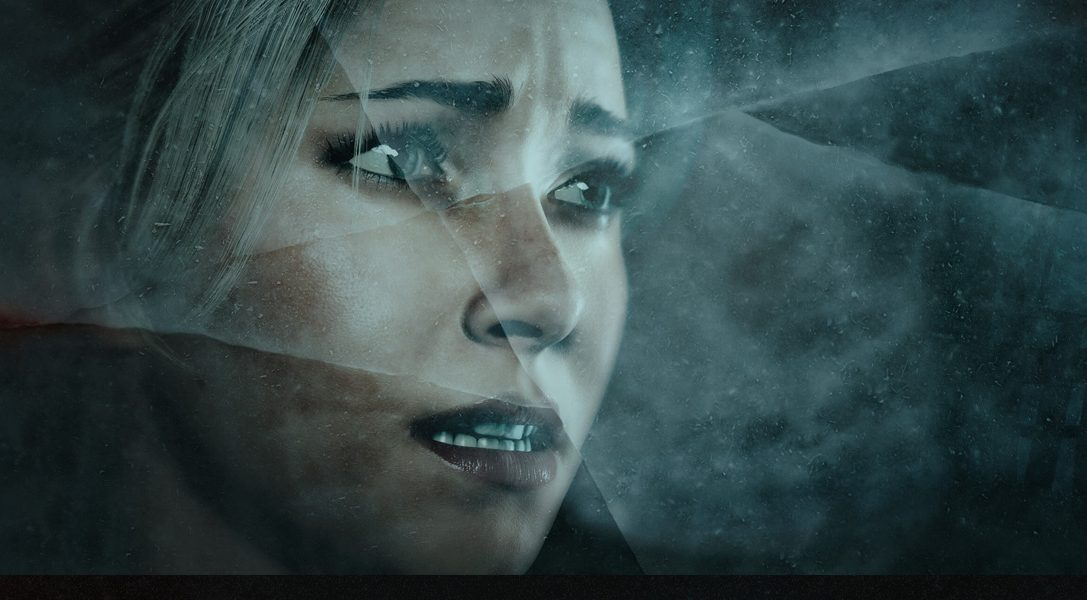 Celebrate Valentine's Day with a horrifying new Until Dawn trailer!