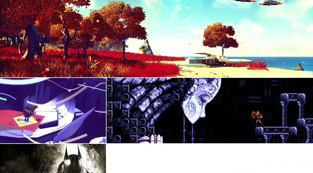 Every PlayStation game confirmed for 2015 so far