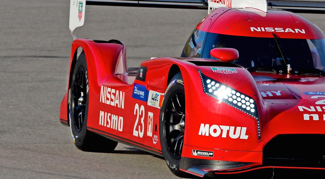 GT Academy winners to race for Nissan at this year's Le Mans 24 Hours
