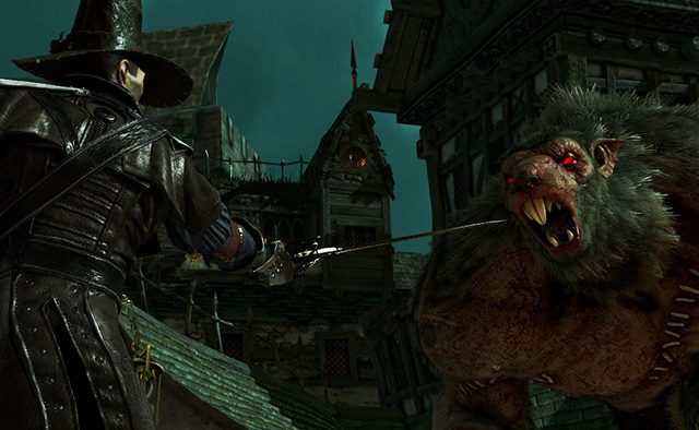 Warhammer: End Times — Vermintide Unveiled for PS4