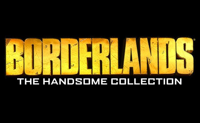Borderlands: The Handsome Collection Out Today on PS4