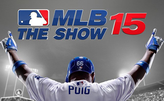 MLB 15 The Show Out Today on PS4, PS3, PS Vita