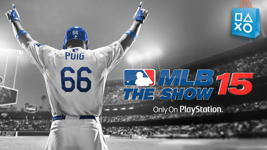 PlayStation Store Update: March 31st, 2015