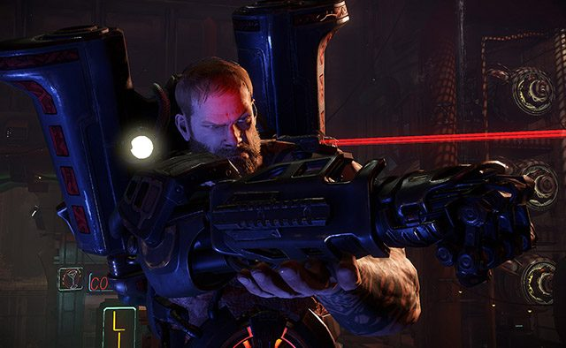 Evolve: New Monster, New Hunters Drop on March 31st