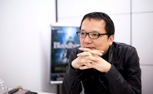 A Conversation with Bloodborne Creator Hidetaka Miyazaki