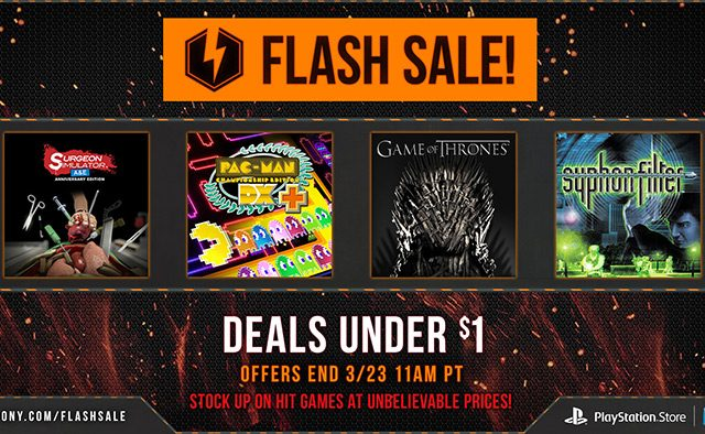 Flash Sale Now Live: Deals Under $1