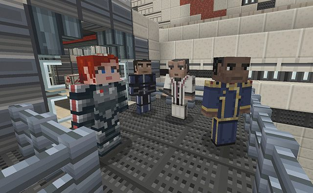 New Minecraft DLC Hits PS4, PS3 and PS Vita This Week