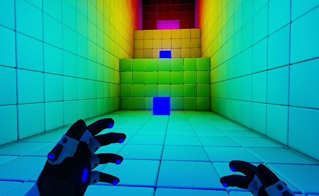 Q.U.B.E: Director's Cut Out This Summer on PS4, PS3