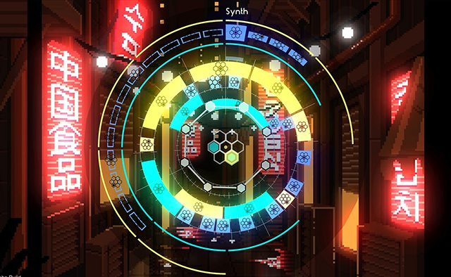 Musical Performance Puzzler Sentris is Coming to PS4