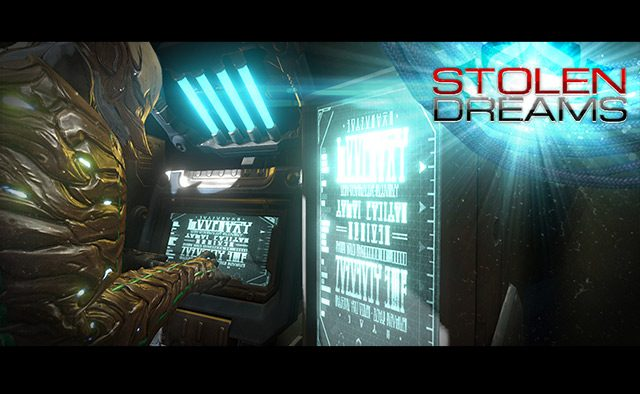 """Warframe PS4 """"Stolen Dreams"""" Update Out Today"""