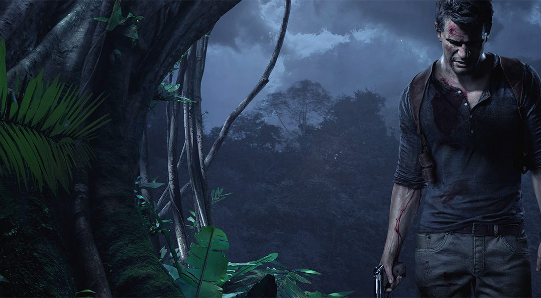 Uncharted 4: A Thief's End coming Spring 2016