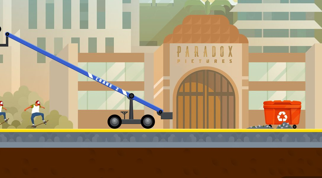 New to PlayStation Store: OlliOlli2, La-Mulana, Oreshika and more