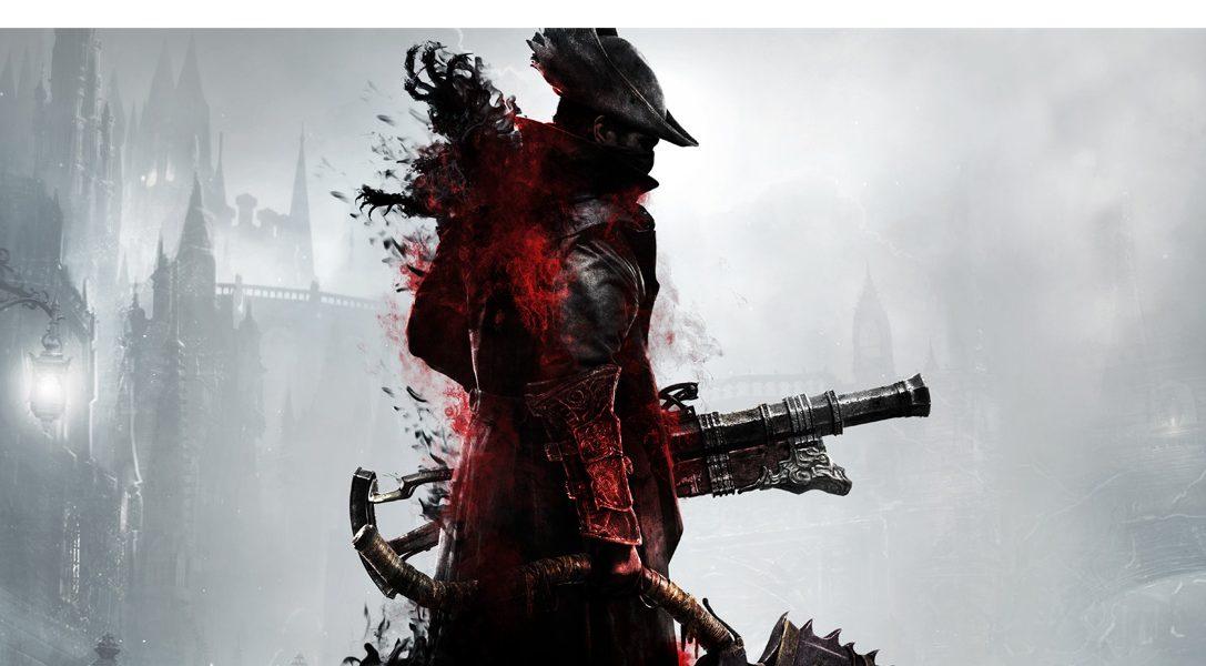 New on PlayStation Store: Bloodborne, LEGO Ninjago, Toukiden, more
