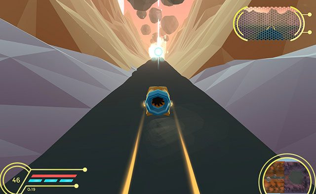 SmuggleCraft Brings a New Kind of Racing to PS4 Next Year