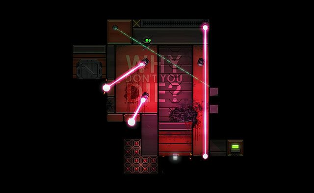 Stealth Inc. 2: A Game of Clones Launches Today on PS4, PS3, PS Vita