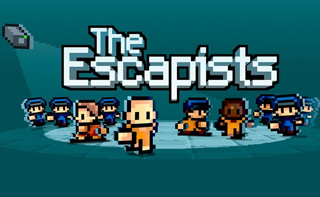 The Escapists Coming to PS4