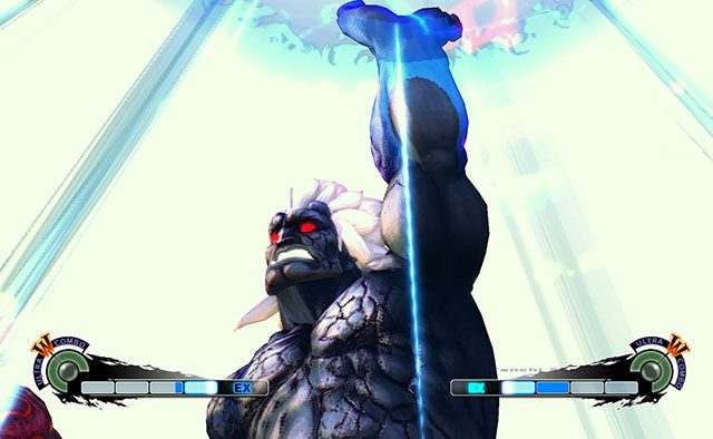Ultra Street Fighter IV Hits PS4 May 26th