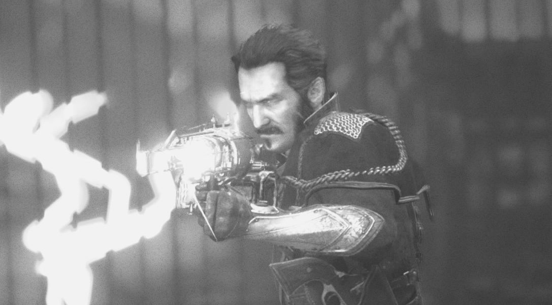 The Order: 1886 gets powerful Photo Mode in new update