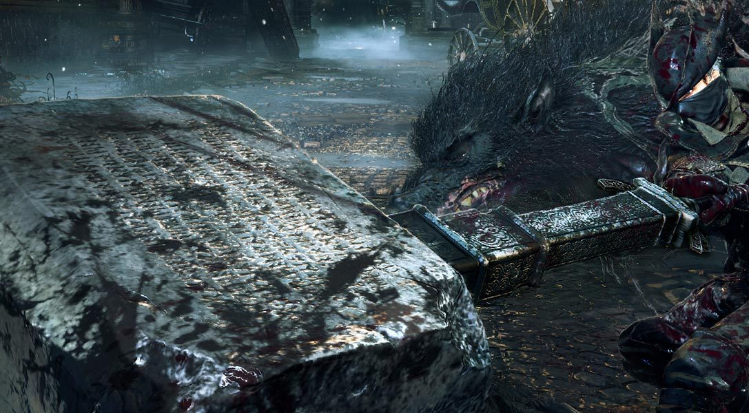 PlayStation Store charts, March: Bloodborne storms to #1