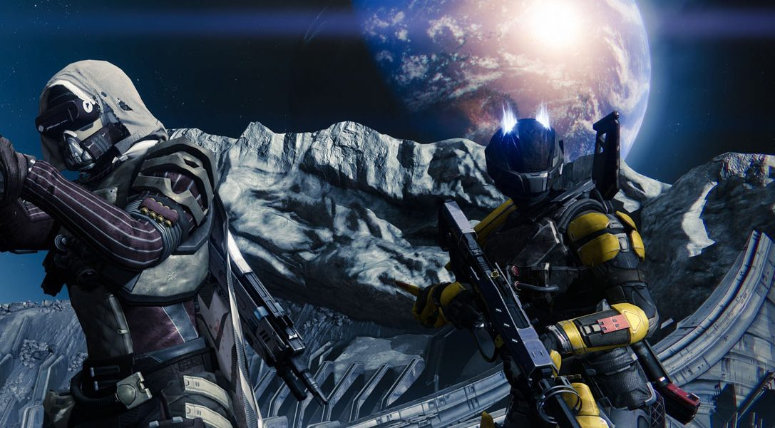 New PlayStation Store discounts go live on Destiny, Resident Evil, Star Wars, more