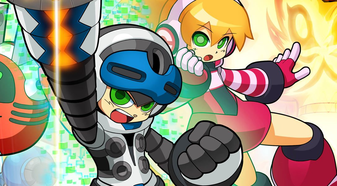 Mighty No. 9 release date confirmed for PS4 and PS3