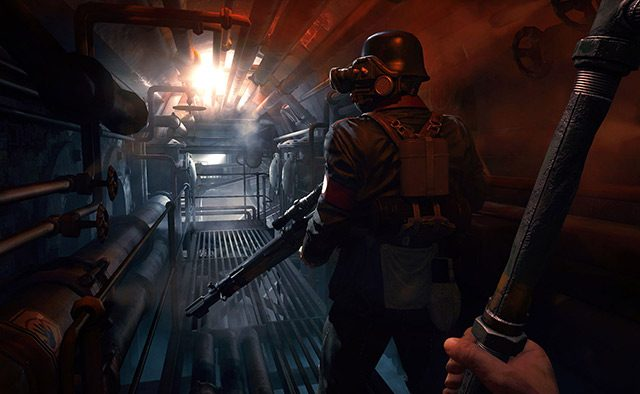 The Drop: New PlayStation Games for 5/5/2015