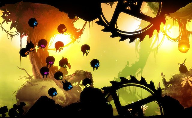 New Badland Trailer Revealed, GOTY Edition Out May 26th