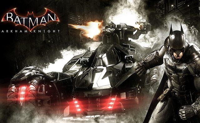 Arkham Insider Explores Design of Batman: Arkham Knight