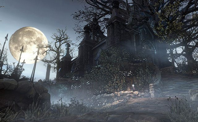The Story Behind Bloodborne's Haunting Soundtrack