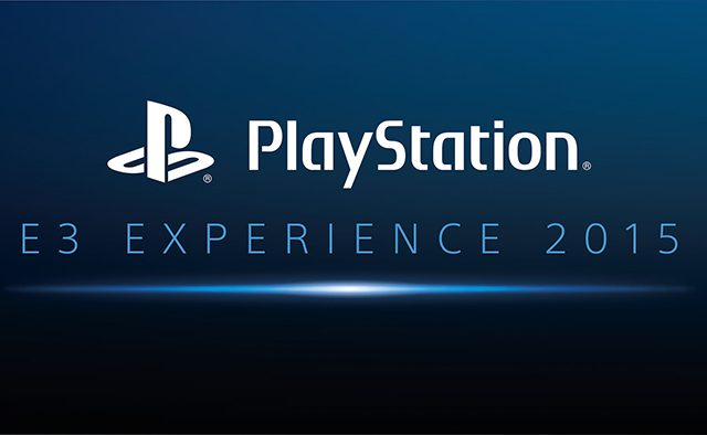 Experience E3 2015 Live in Theaters on June 15th