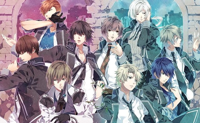 Norn9: Var Commons Coming to PS Vita This Fall