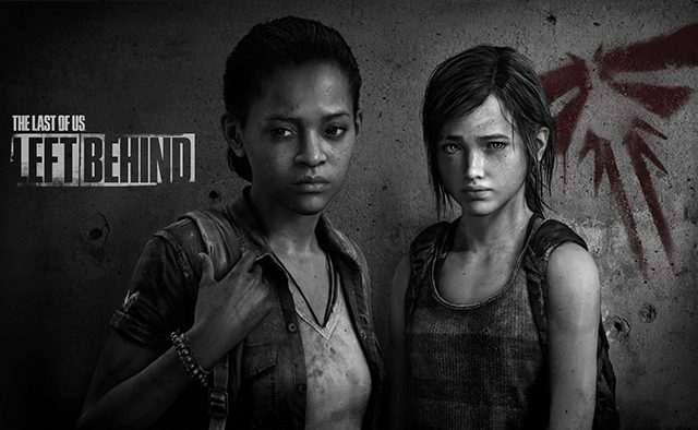 The Last of Us: Left Behind Available as Standalone Download May 12th