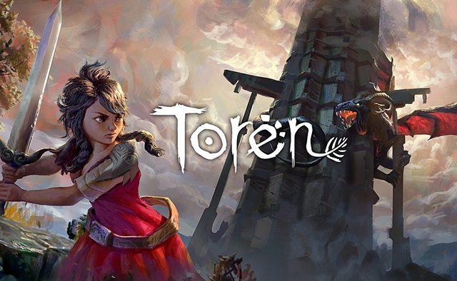 Toren Ventures Onto PS4 May 12th