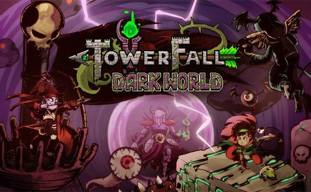 PlayStation Blogcast 164: Trans-Galactic TowerFall