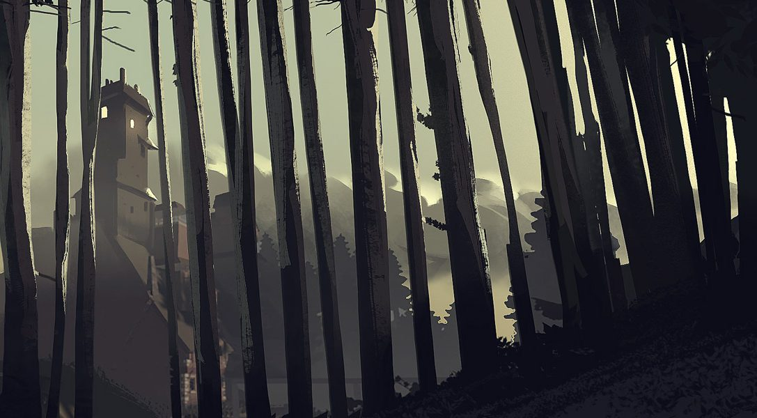 Why PS4-exclusive adventure What Remains of Edith Finch should be on your radar