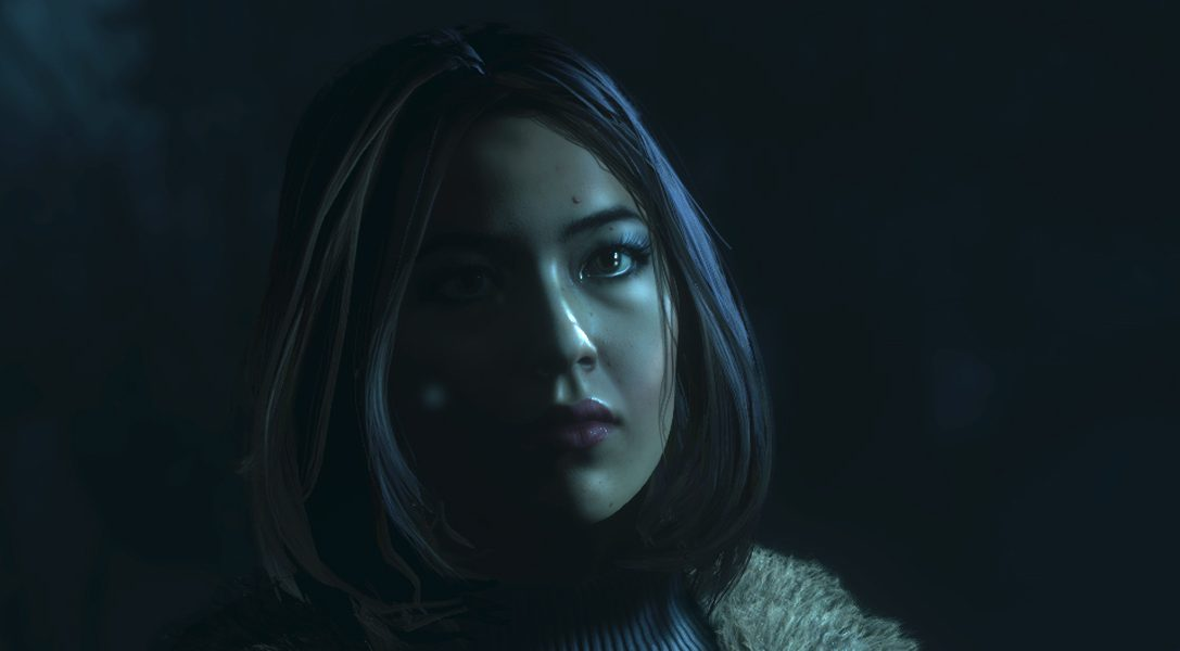 Until Dawn Release Date Confirmed New Trailer Debuts Playstation Blog