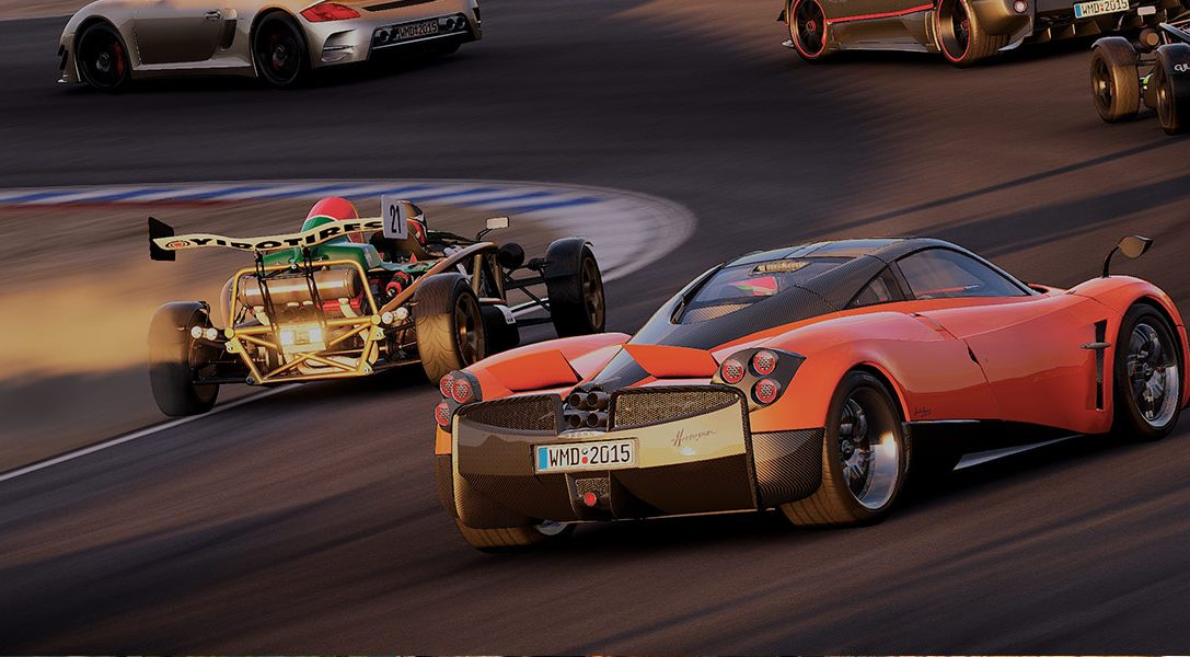 New on PlayStation Store: Project CARS, Wolfenstein: The Old Blood, more