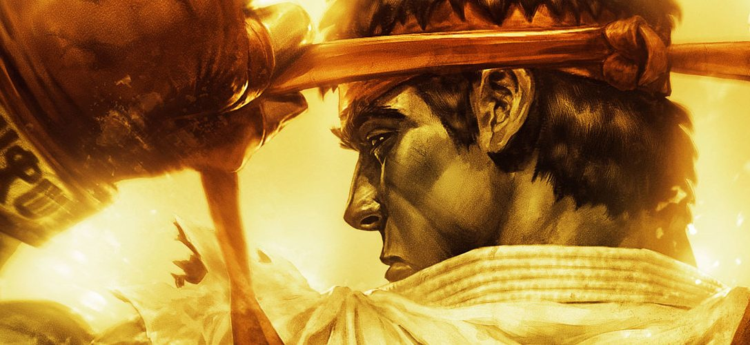 New on PlayStation Store: Ultra Street Fighter IV, Magicka 2, The Escapists, more