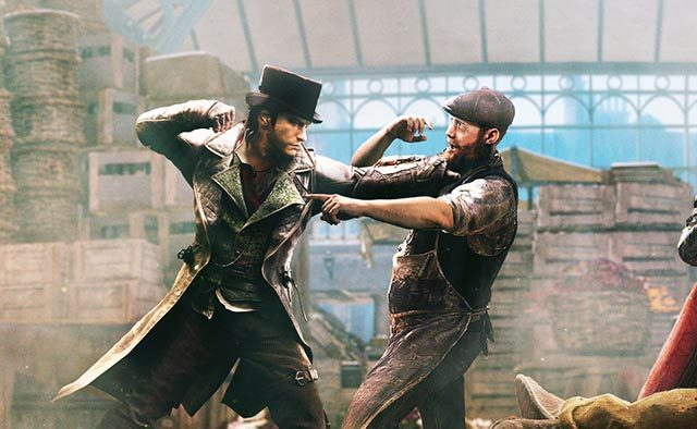 Introducing Assassin's Creed Syndicate: The Dreadful Crimes