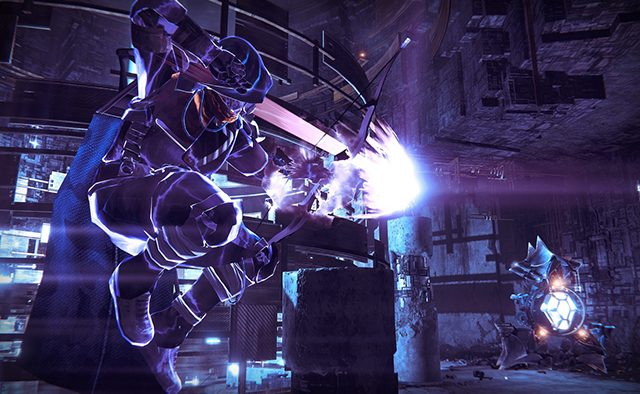 Destiny: The Taken King Exclusive Content Revealed