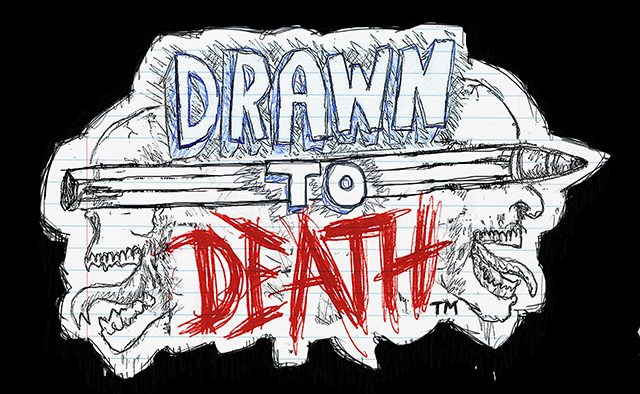 Watch Kill Strain, Drawn To Death Live This Week on Twitch