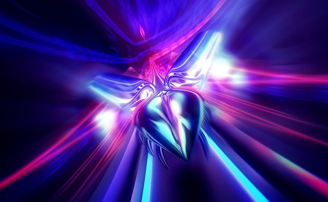 Thumper Bringing Rhythm Violence to PS4