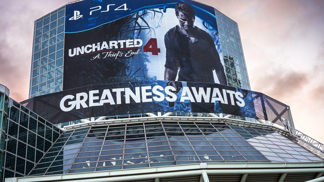 Recap: PlayStation at E3 2015